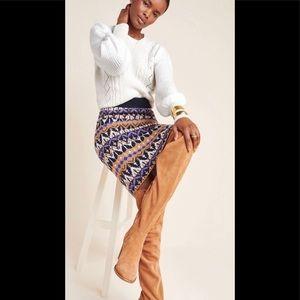 Saoirse Sweater Midi Skirt